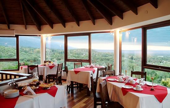 Terrazas De Merlo Apart Hotel De Montaña